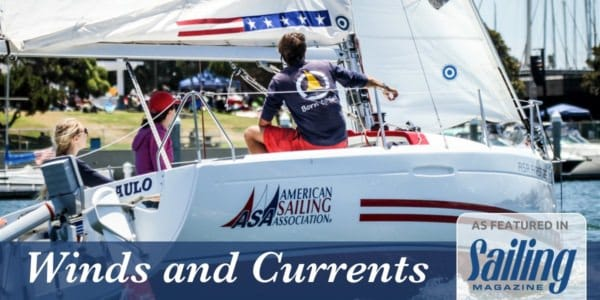 Winds and Currents - Sailing's Gatekeepers