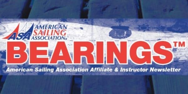 Bearings – ASA Affiliate & Instructor Newsletter