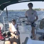 MidBay Sailing, FL - ASA Certified Sailing School