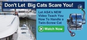 Catamaran Video